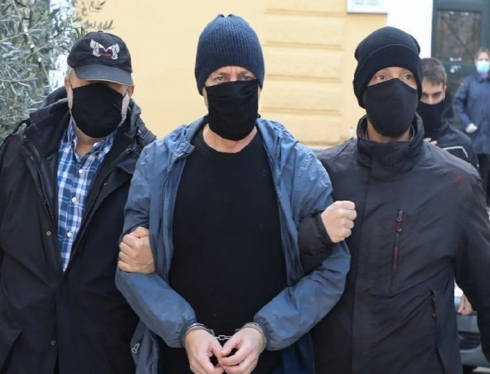 Σε δίκη για 4 βιασμούς ζητάει εισαγγελέας για τον Λιγνάδη