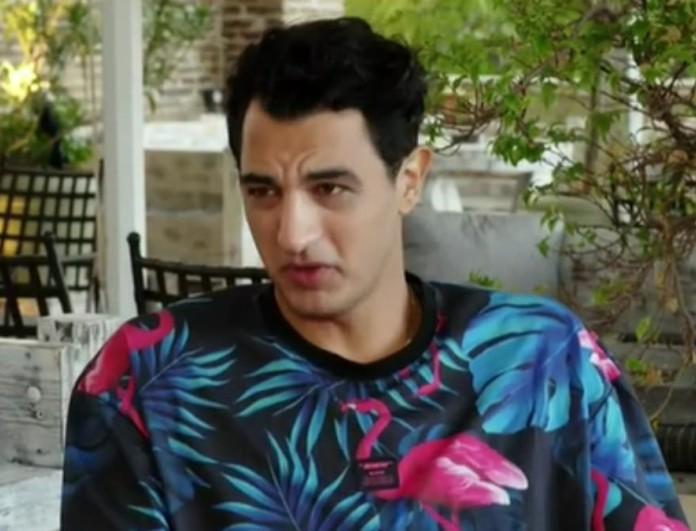 Δήμος Αναστασιάδης: «Υπήρχαν στιγμές που γυρνούσα σπίτι κι έκλαιγα»