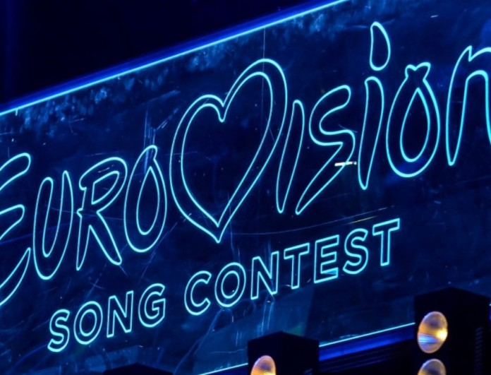 Σε αυτό το μέρος θα πραγματοποιηθεί η Eurovision 2022