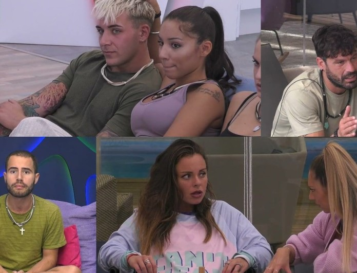 Big Brother 2 Highlights (14/10): To βέτο που έφερε αναστάτωση στο σπίτι
