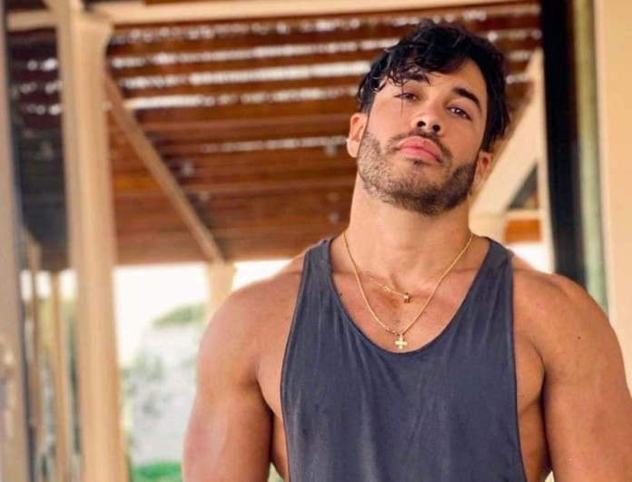 Γιώργος Ασημακόπουλος για Survivor 4: «Mου άφησε κουσούρια! Πονάει το δεξί μου...»