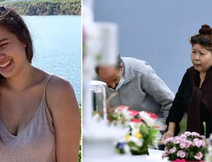 Γλυκά Νερά: Η αντίδραση της οικογένειας της Καρολάιν Κράουτς στο ηχητικό του Μπάμπη Αναγνωστόπουλου