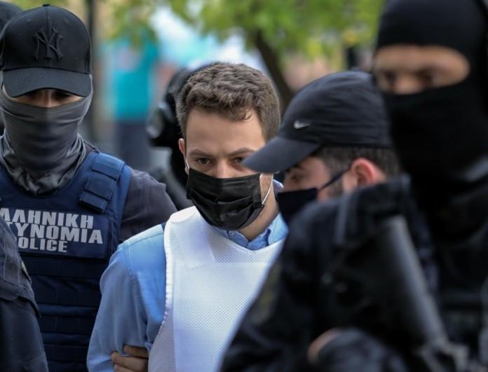 Γλυκά Νερά: Ξανά ενώπιων του ανακριτή ο Μπάμπης Αναγνωστόπουλος