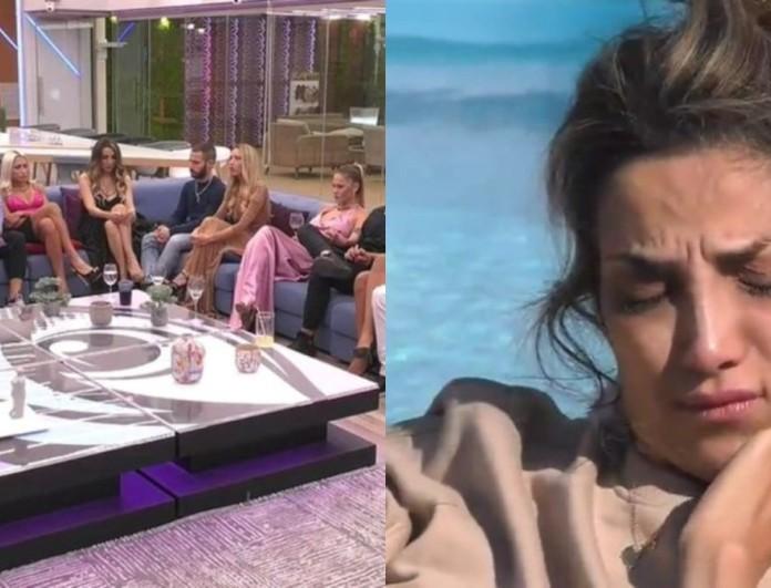 Big Brother 2 highliights 26/10: Τα κλάματα των παικτών και το ξέσπασμα της Ανχελίτα