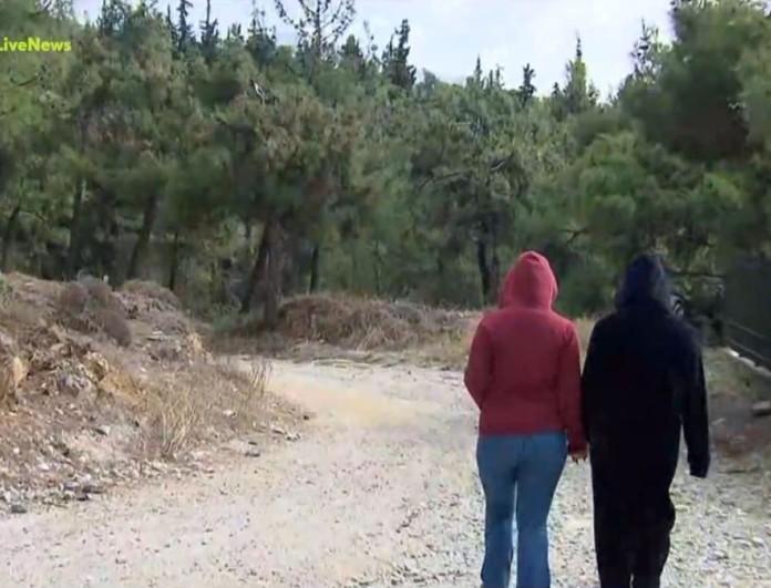 Ιωάννα Παλιοσπύρου: Δίπλα στις δυο αδερφές που κακοποιούνταν σεξουαλικά από την μητέρα τους