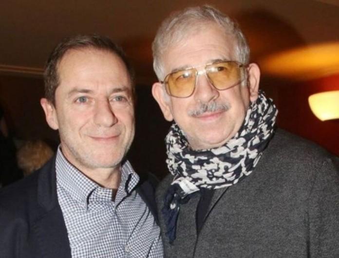 «Ο Λιγνάδης και ο Φιλιππίδης στη φυλακή πληρώνουν την αλαζονεία τους»