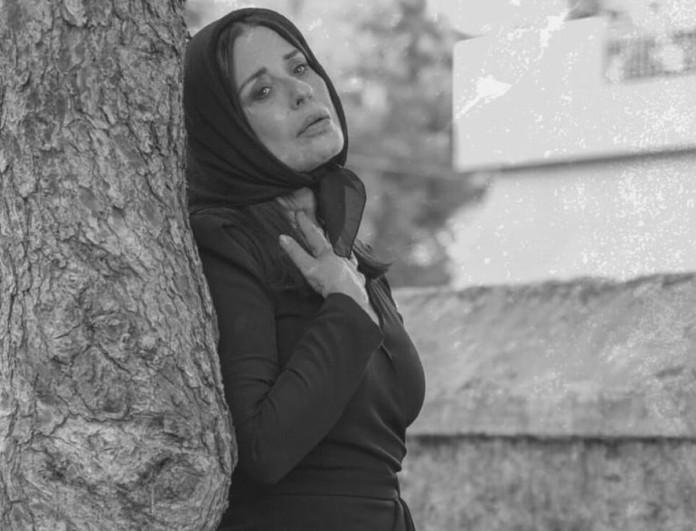 Μαρία Τζομπανάκη: «Από το 1999 έχω φτιάξει το μνήμα μου στην Κρήτη»