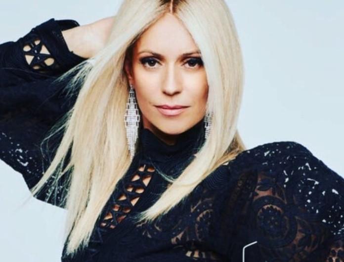 Μαρία Μπακοδήμου «Δεν το ήθελα πλέον» - Η απάντηση της για το Style me Up