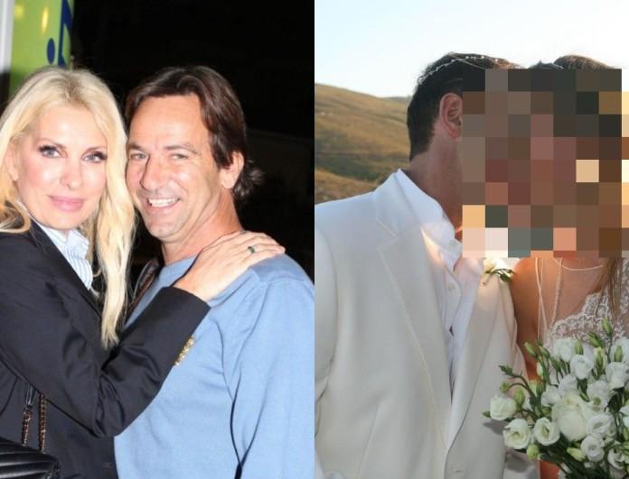 Ματέο Παντζόπουλος: Αυτή είναι η ξαδέρφη του - Παντρεμένη με πασίγνωστο Έλληνα ηθοποιό