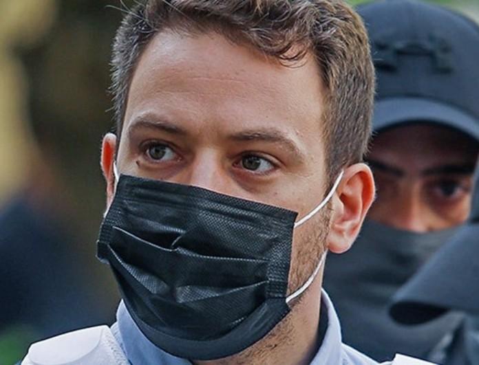 Γλυκά Νερά: Σε «αναμμένα κάρβουνα» στη φυλακή ο Μπάμπης Αναγνωστόπουλος