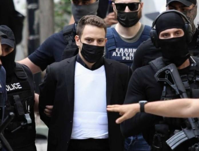 Μετανιωμένος δηλώνει μέσα από τις φυλακές ο Μπάμπης Αναγνωστόπουλος