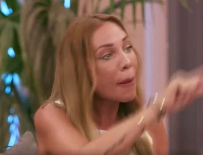 The  Bachelor 2: Έξω φρενών η Νικόλ - «Γιώτα βούλωσέ το γιατί αν ανοίξω το στόμα μου έχω να...»