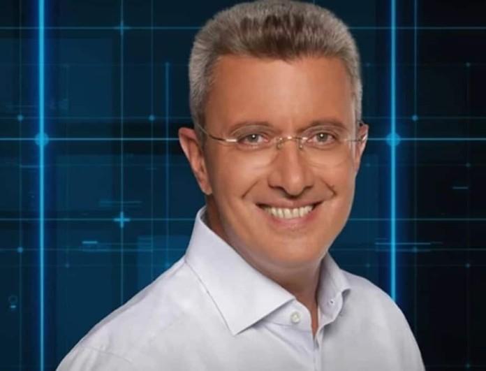 Ανακοίνωση του ΑΝΤ1 για τον Νίκο Χατζηνικολάου και την εκπομπή Ενώπιος Ενωπίω