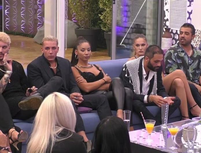 Big Brother 2: Φεύγει οικειοθελώς από το σπίτι μετά την αποχώρηση του Στηβ Μιλάτου