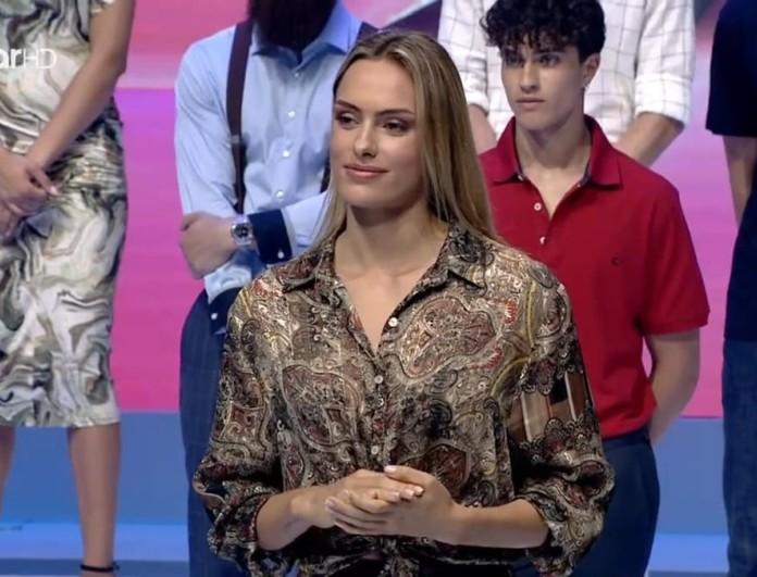 GNTM 4: H Όλγα «άδειασε» την Άννα μπροστά στους κριτές - «Δεν τα είπε μπροστά μου...»