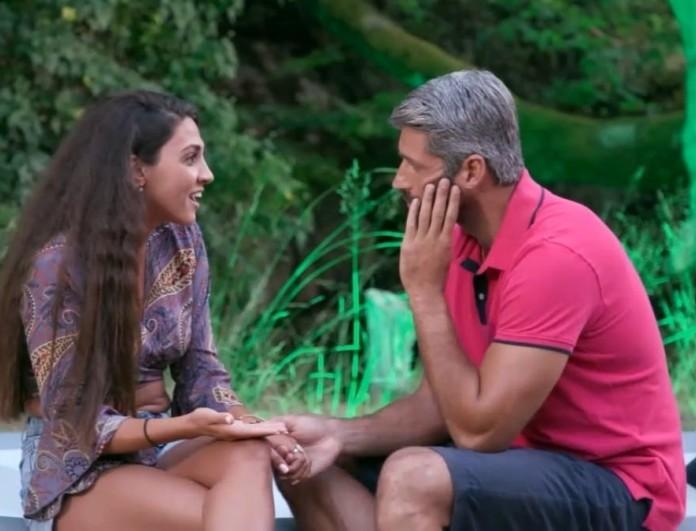 The  Bachelor 2: Άναυδος έμεινε ο Αλέξης Παππάς με τα παράπονα της Λένας