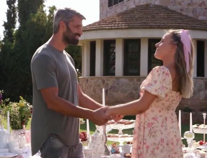 The Bachelor 2: Πιο αποκαλυπτικός από ποτέ ο Αλέξης Παππάς - Έτσι ονειρεύεται την τούρτα του γάμου του