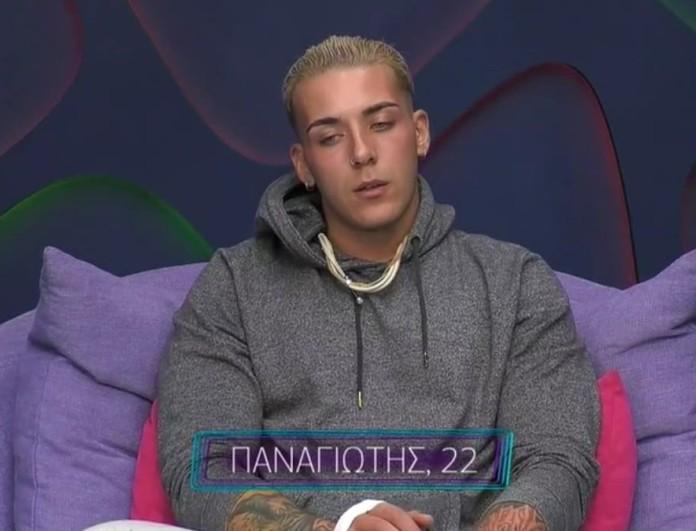 Big Brother 2: Ξέσπασε ο Πέτσας - «Το να το παίζεις θύμα είναι πολύ χειρότερο απο το να είσαι θύτης»