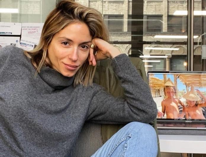 Ξέσπασε η κόρη της Άννα Βίσση, Σοφία Καρβέλα - «Με κάνουν να νιώθω χάλια για τον εαυτό μου»