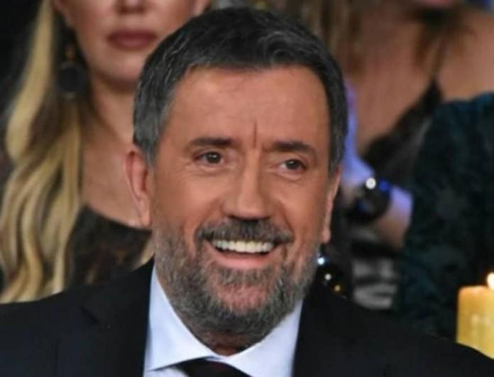 Επιστρέφει στην τηλεόραση ο Σπύρος Παπαδόπουλος;