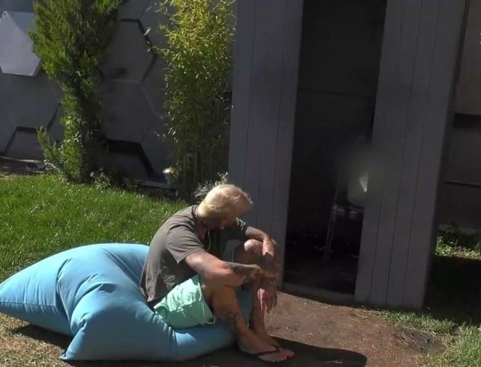 Big Brother 2: Πιο αποκαλυπτικός από ποτέ ο Στηβ - «Υπάρχει μια ερωτική έλξη»