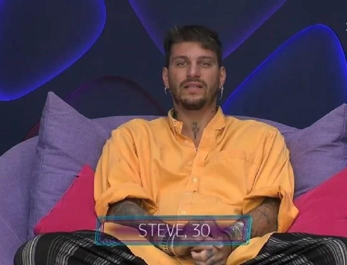 Big Brother 2: Ο Στηβ Μιλάτος επιστρέφει στο live με πιο αποκαλυπτική διάθεση από ποτέ