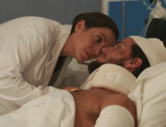 Η Τελευταία Ώρα (18/10): Ο Μάρκος βγαίνει από το νοσοκομείο