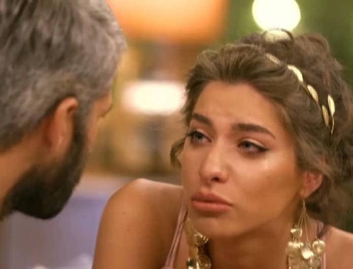 The Bachelor 2: Σε άσχημη κατάσταση η Άννα - «Πνίγομαι εδώ μέσα»