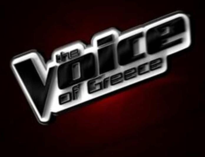 Σούσουρο στο ΣΚΑΙ - Ανακοίνωσε την αποχώρησή της από το The Voice
