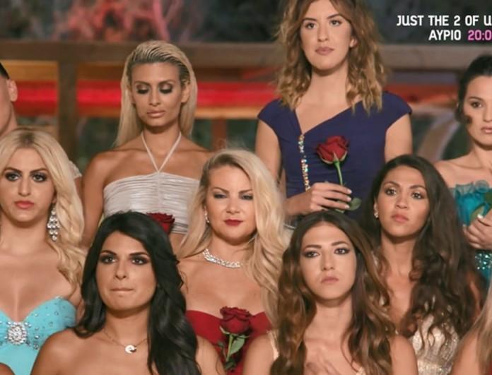 The Bachelor 2: Αυτή η παίκτρια αποχώρησε από τη βίλα