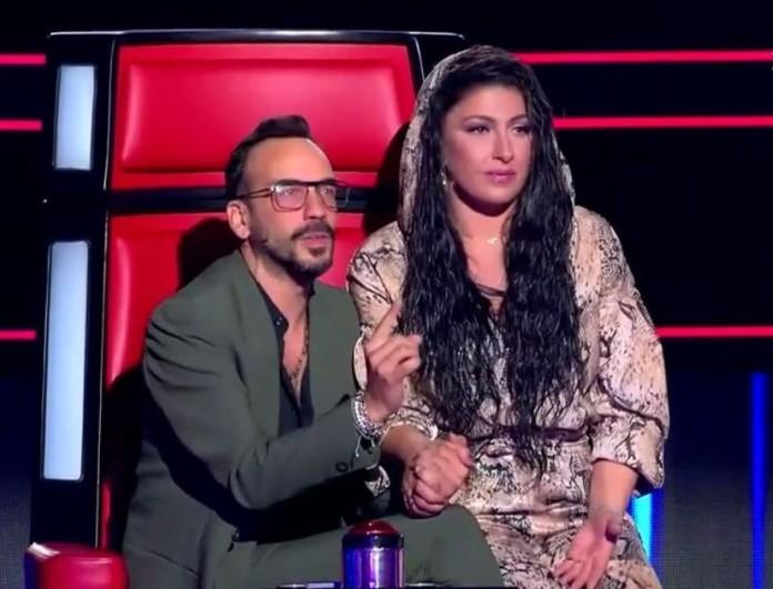 The Voice - highlights 3/10: Ο Μουζουράκης που άρπαξε παίκτρια και ο χορευτής Αργυρού - Πάολα
