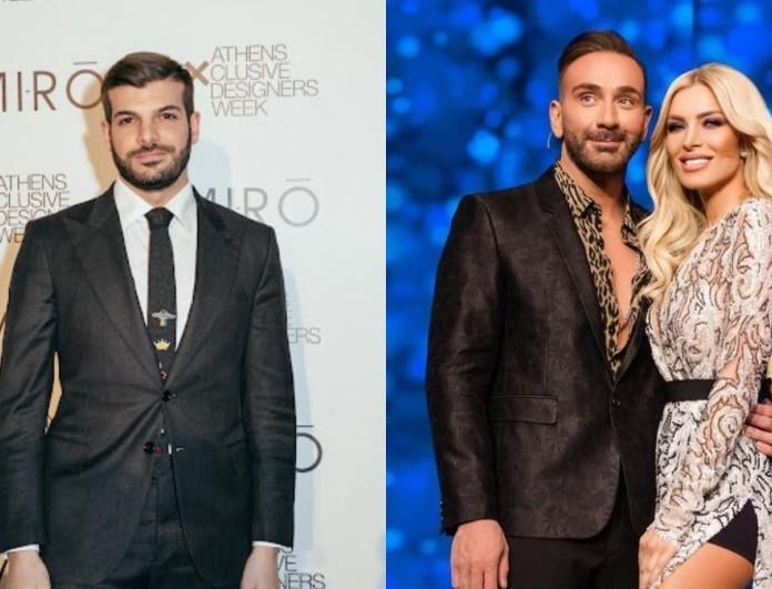Φίλιππος Τσαγκρίδης: Το σχόλιο για την εμφάνιση της Κατερίνας Καινούργιου στη σκηνή του J2US