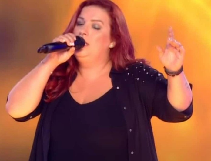 Άλλος άνθρωπος η Βάλλια Ειρηναίου από το The Voice - Έχασε 70 κιλά