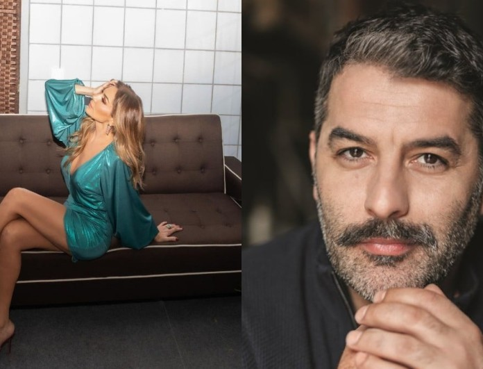 Εκτός Ελλάδος χωρίς τον Μπισμπίκη η Δέσποινα Βανδή