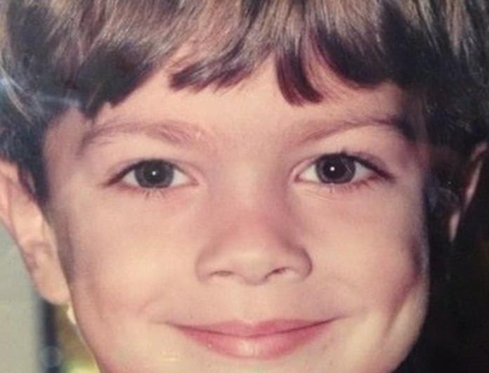 Insta Poll: Ποιος τραγουδιστής είναι το παιδάκι στην φωτογραφία;