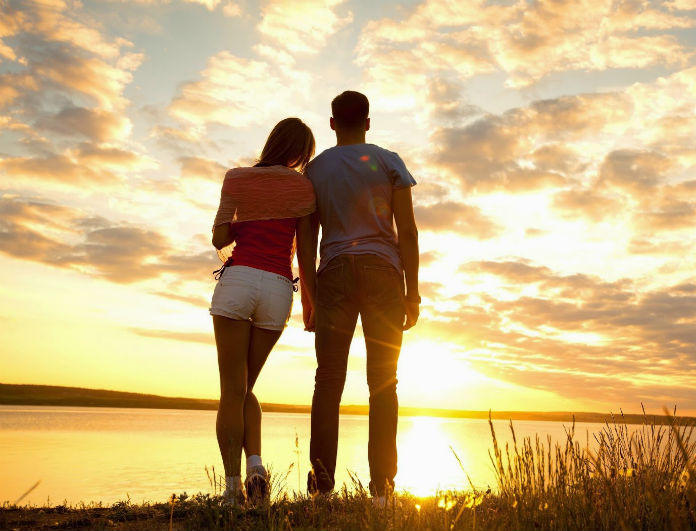 Διάλυση περιστασιακή dating