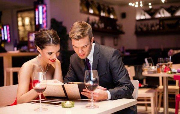 Πώς να εντυπωσιάσεις το κορίτσι με τα ραντεβού σου
