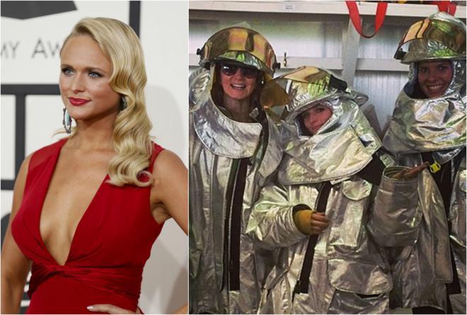 24f7b09255ad Σύμφωνα με το CBS News,το 2014 ένα αεροπλάνο που μετέφερε την τραγουδίστρια  Μιράντα Λάμπερτ έκανε αναγκαστική προσγείωση λόγω αποσυμπίεσης στην Δυτική  ...