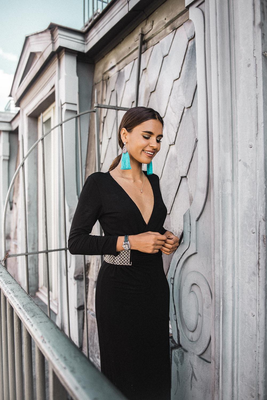 d924b323cf8 Αυτή η Ισπανίδα fashion blogger είναι ότι καλύτερο κυκλοφορεί. Δες ...
