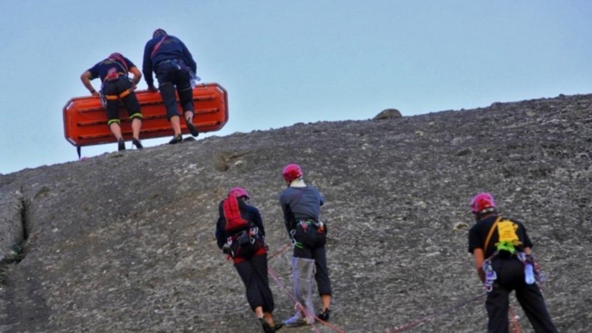 Τραγωδία στον Όλυμπο: Νεκρός εντοπίστηκε ο αγνοούμενος ορειβάτης -  Ενημέρωση - Youweekly