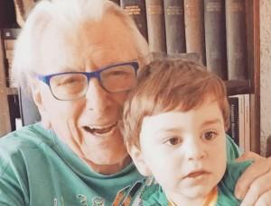 Κώστας Βουτσάς: Τι θα κληρονομήσει ο γιος του Φοίβος;