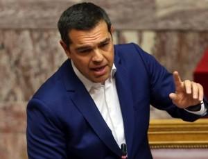 Live οι δηλώσεις του Αλέξη Τσίπρα για την αντιμετώπιση της κρίσης του κορωνοϊού