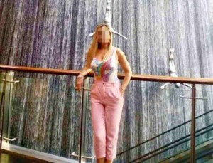 Επίθεση με βιτριόλι: Αυτή είναι η ύποπτη που ερευνά η αστυνομία