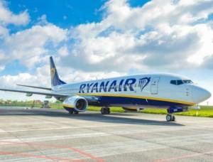 Αεροπορικές τιμές σοκ στην Ryanair - Σαντορίνη τον Αύγουστο μόνο με...