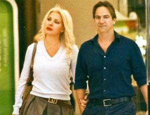 Ματέο Παντζόπουλος: Το μοντέλο που ερωτεύτηκε πριν η Ελένη εμφανιστεί στο δρόμο του