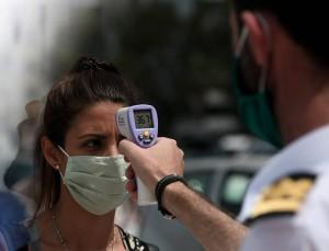 Κορωνοϊός: Εννέα θετικά κρούσματα σε λίγες ώρες