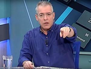 ALPHA: Πτώση μεγατόνων στα νούμερα του Νίκου Μάνεση