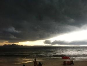 Έκτακτο δελτίο επιδείνωσης του καιρού - Με βροχές ο Δεκαπενταύγουστος