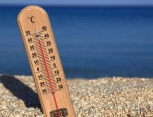 """Πρόγνωση καιρού 11/8 - Που θα φτάσει """"κόκκινο"""" η θερμοκρασία σήμερα;"""