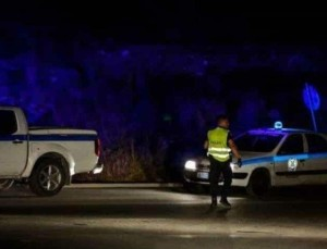 Φρίκη στην Αλεξανδρούπολη: 10 νεκροί σε τροχαίο στην Εγνατία Οδό